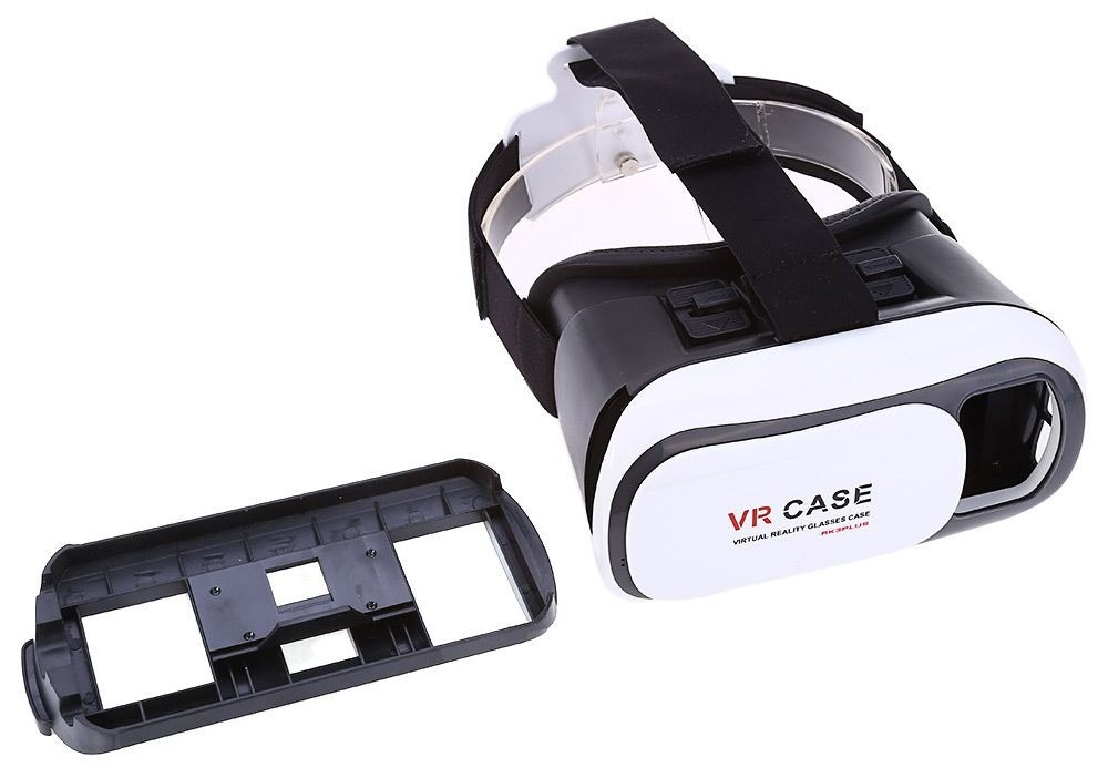 VR Glasses by Maxbhi.com - Inside Box