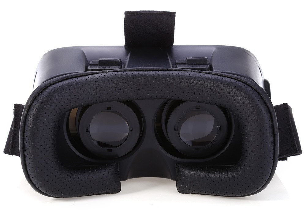 VR Glasses by Maxbhi.com - Eye Holes