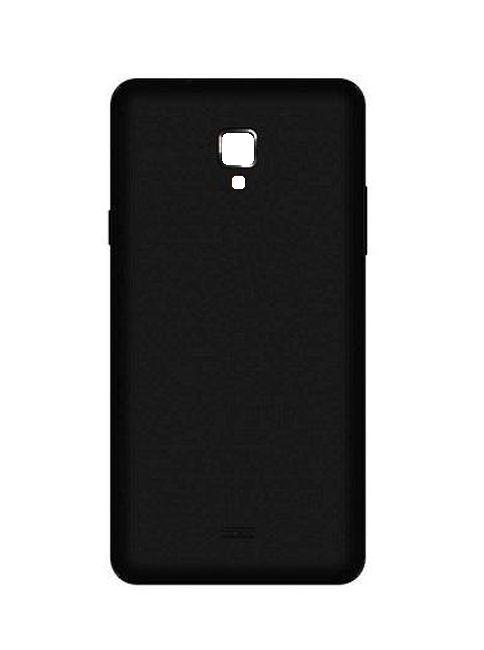 new product 4d768 f2a4f Back Panel Cover for Swipe Elite 2 Plus - Black