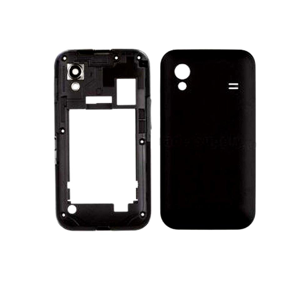 Full Body Housing For Samsung Galaxy Ace S5830 Black - Maxbhi Com