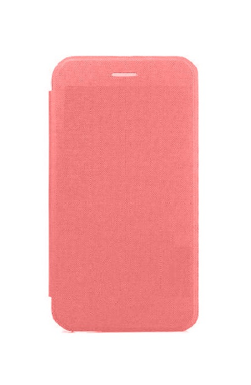 newest 5ae5e bfae4 Flip Cover for iVooMi ME1 Plus - Rose Gold