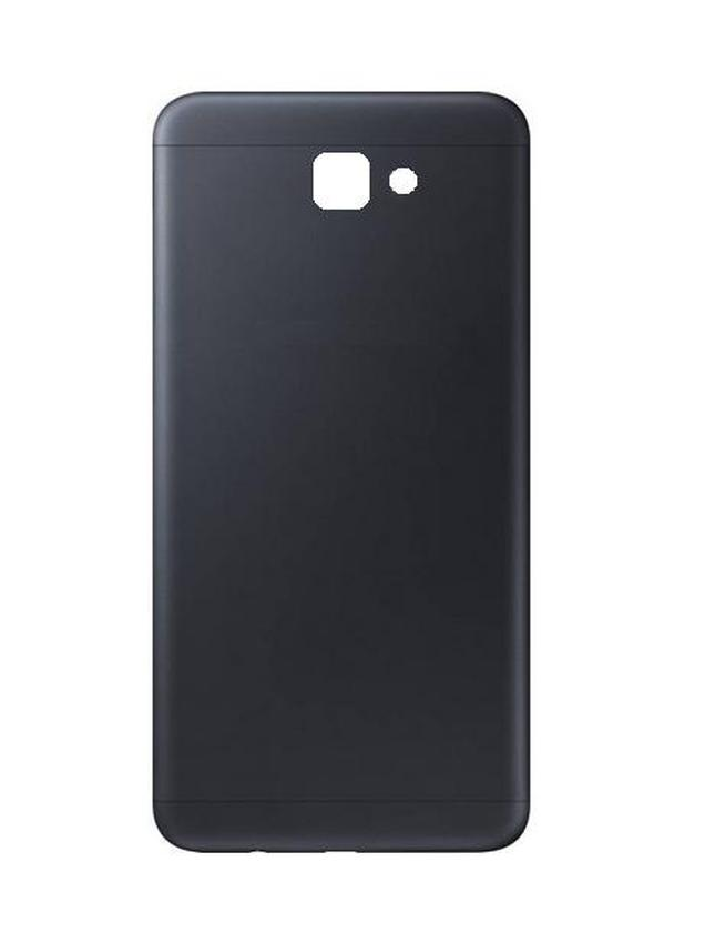 san francisco 4a6c7 87689 Back Panel Cover for Samsung Galaxy On Nxt 64GB - Black