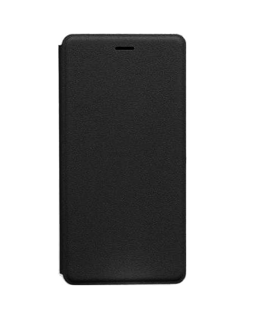 low priced d211a dc9fb Flip Cover for Panasonic Eluga Ray Max 64GB - Black