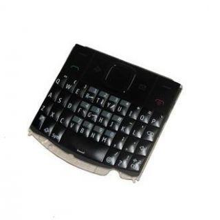 Keypad For Nokia X2-01  Black