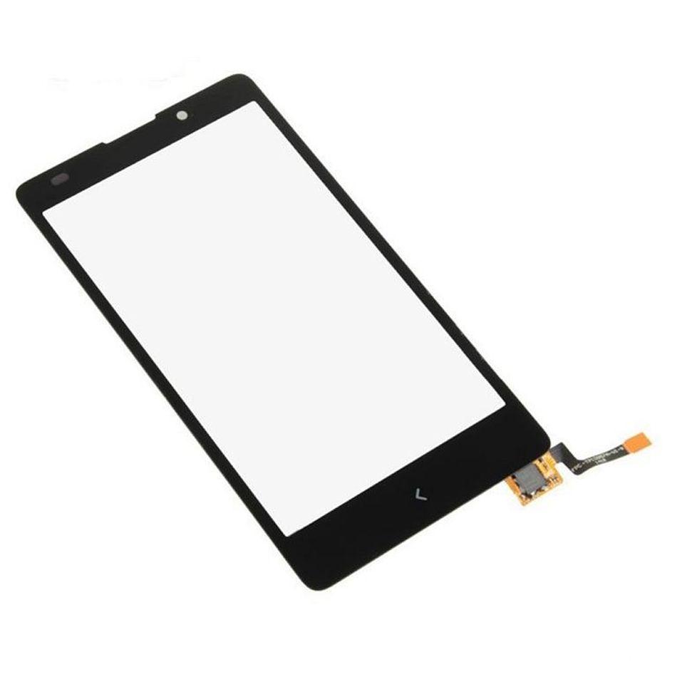 Touch Screen Digitizer For Nokia Xl Dual Sim Rm 1030 1042 Green