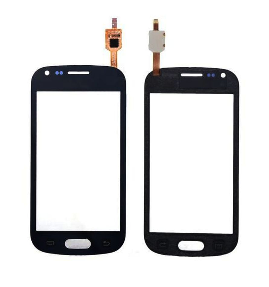 Touch Screen Digitizer For Samsung Galaxy S Duos S7562 White (100% OG)