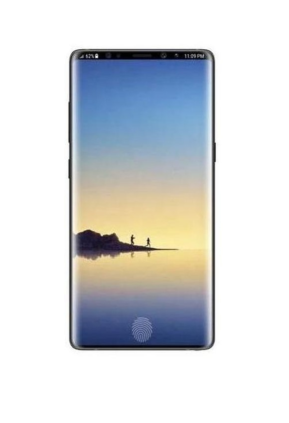 Lcd Screen For Samsung Galaxy Note 9 Replacement Display By - Maxbhi.com