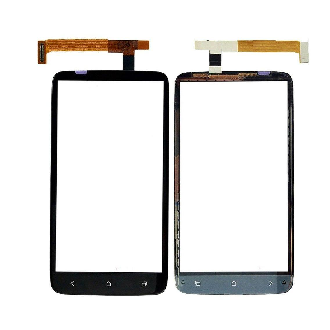 Touch Screen Digitizer for HTC One X - White