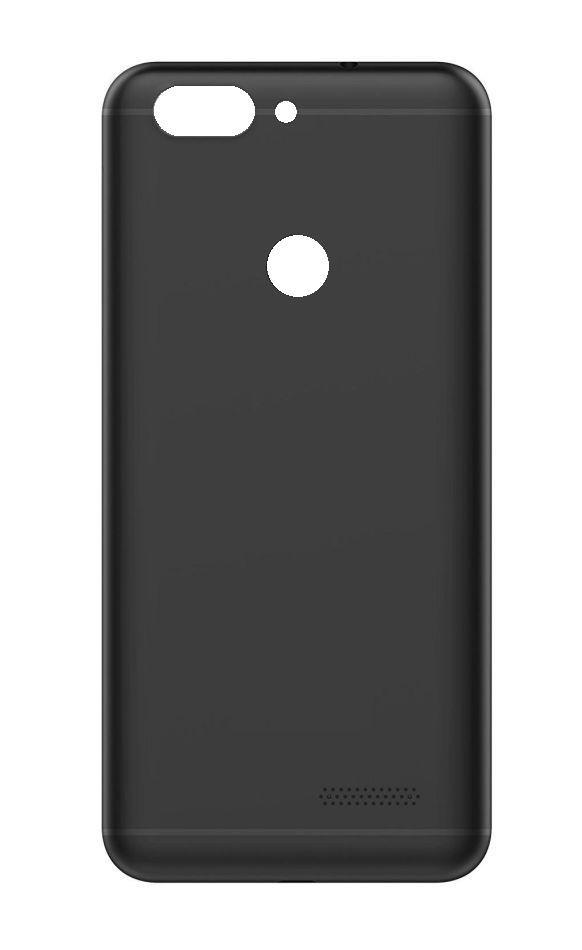 hot sale online dda4b 94e82 Back Panel Cover for InFocus Vision 3 - Black