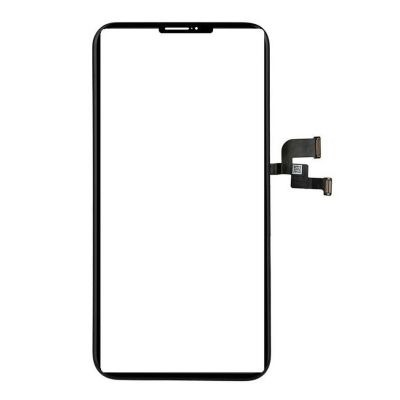 low priced 78225 7b2c8 Touch Screen Digitizer for Apple iPhone X Plus - White