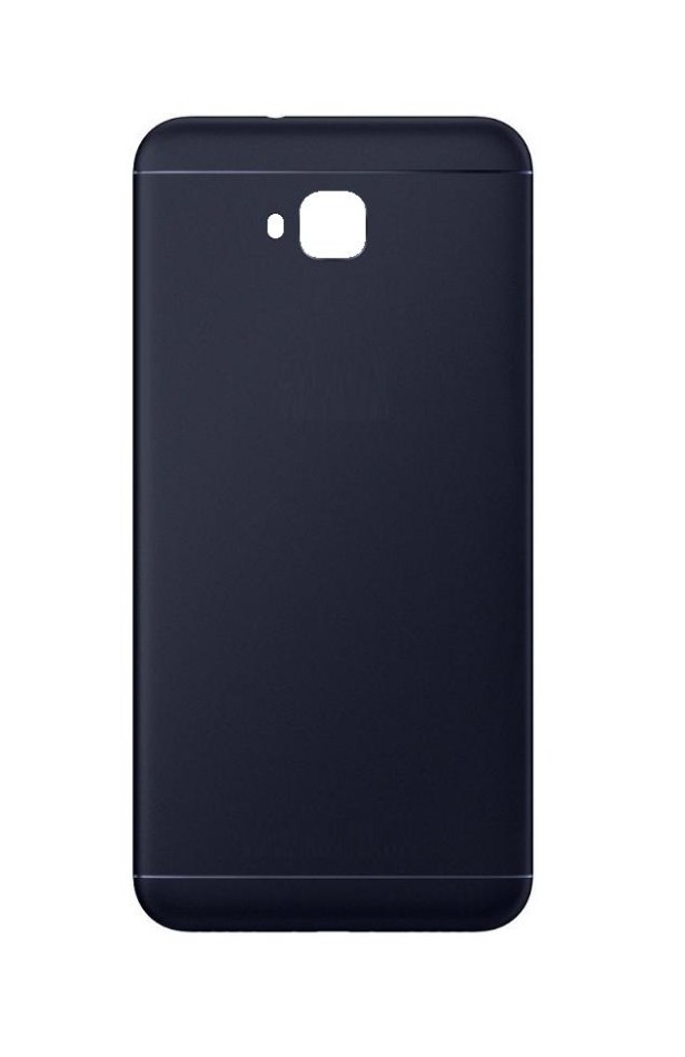 new product 27e52 5651d Back Panel Cover for Asus Zenfone 4 Selfie Lite ZB553KL - Black