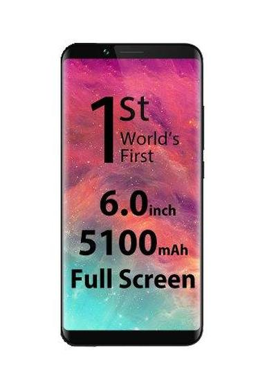 Lcd Screen For Umidigi S2 Replacement Display By - Maxbhi.com