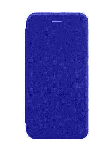 differently 07256 ea4f2 Flip Cover for Huawei Y7 Prime (2018) - Blue