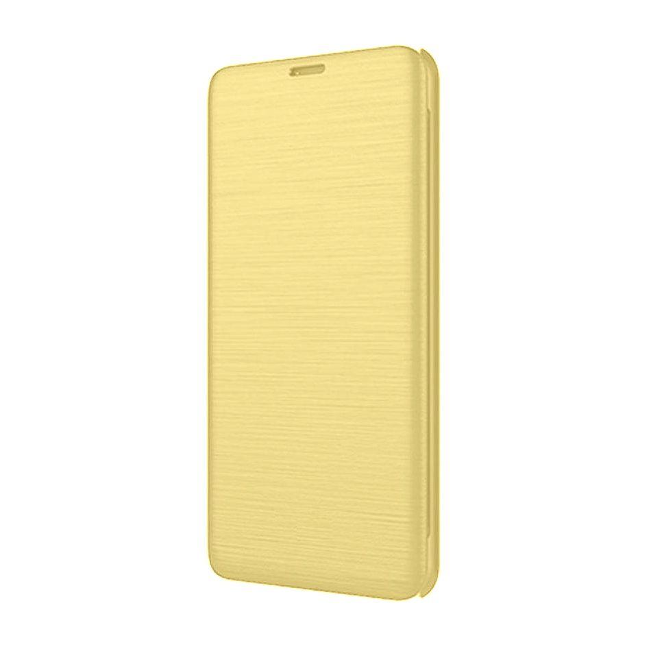 premium selection dded8 ab8d8 Flip Cover for Asus Zenfone 3 ZE520KL - Gold