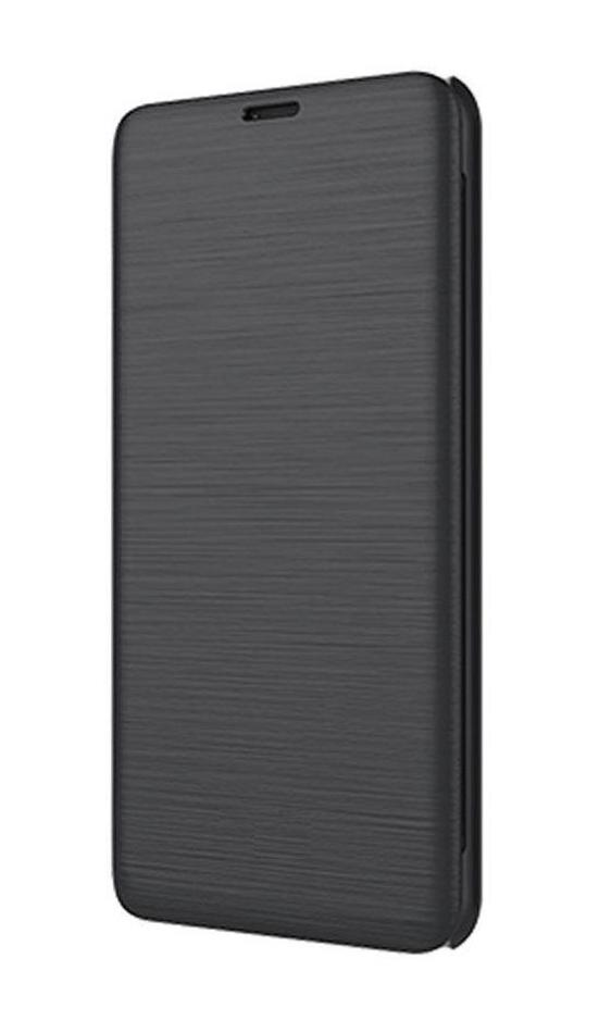 new arrival 043f2 e0446 Flip Cover for Vivo V9 Youth - Black