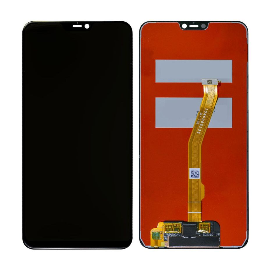 7463454a1e9 Lcd With Touch Screen For Vivo V9 Youth Gold By - Maxbhi Com ...