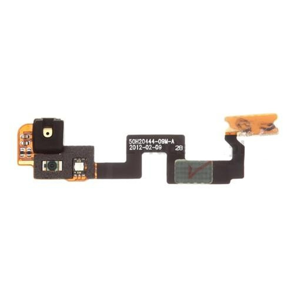 Power On Off Button Flex Cable For Htc One X And
