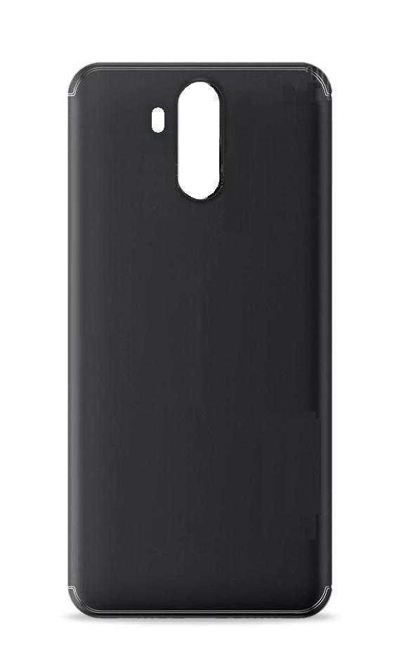watch 776c1 dab30 Back Panel Cover for Ulefone Power 3 - Black