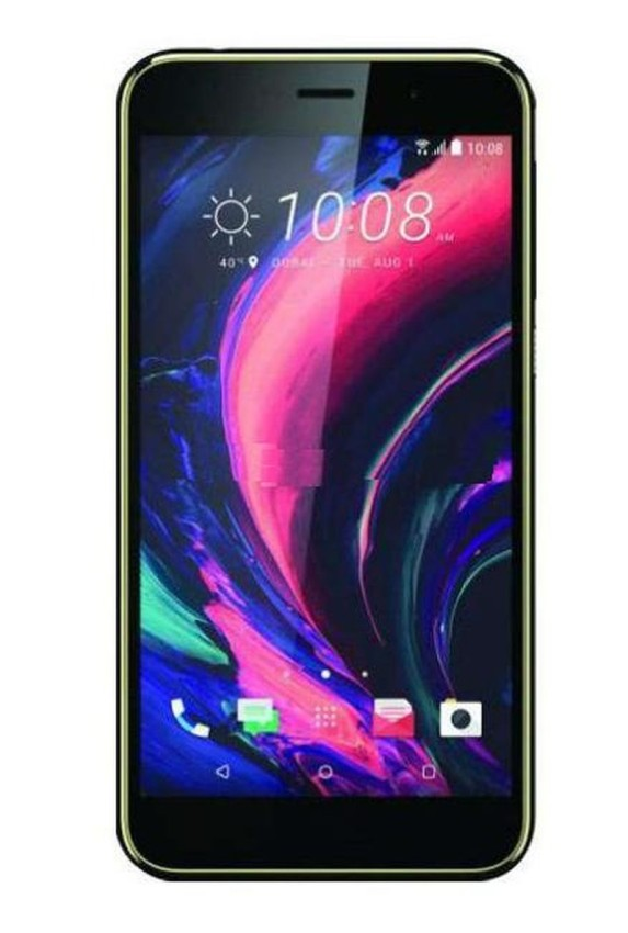 the best attitude b8af3 1da07 LCD Screen for HTC Desire 10 Compact (replacement display without touch)