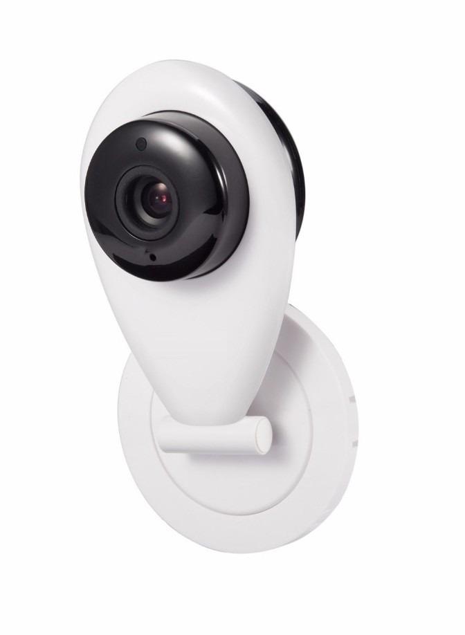 Wireless HD IP Camera for Xiaomi Mi5 - Wifi Baby Monitor & Security CCTV by Maxbhi.com