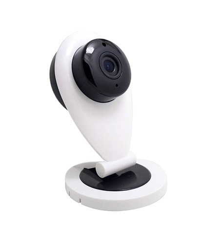 Wireless HD IP Camera for iBall Slide 3G i71 - Wifi Baby Monitor & Security CCTV by Maxbhi.com