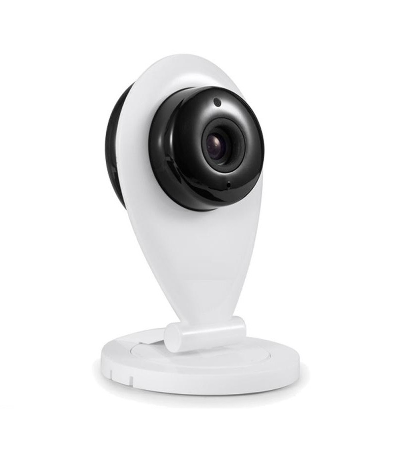 Wireless HD IP Camera for Beetel Magiq Glide - Wifi Baby Monitor & Security CCTV by Maxbhi.com