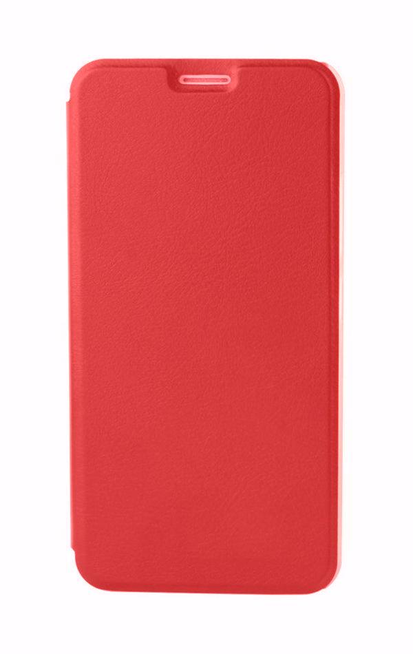 best service 96407 85ec0 Flip Cover for Vivo Y83 - Red