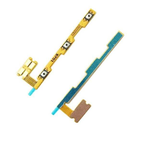 Power Button Flex Cable for Huawei Y7 Prime (2018)