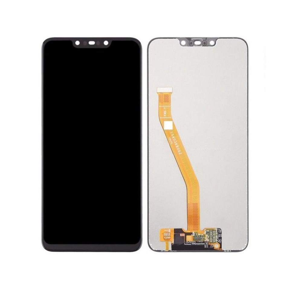 Tablet Lcds & Panels Tablet Accessories 100% True For Huawei Nova 2 Lcd Display+digitizer Touch Screen Assembly Replacement Parts Black/white Quality First