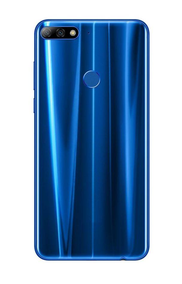 Full Body Housing for Huawei Y7 Prime (2018) - Blue