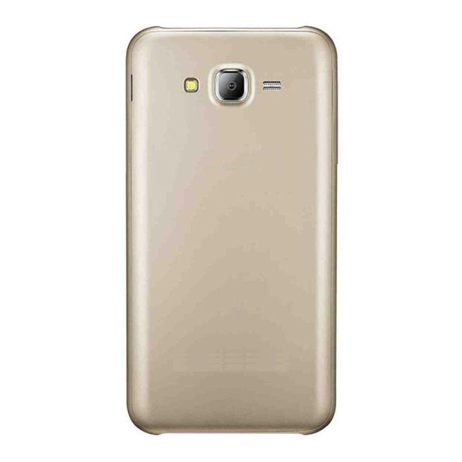 Full Body Housing For Samsung Galaxy J7 Gold - Maxbhi Com