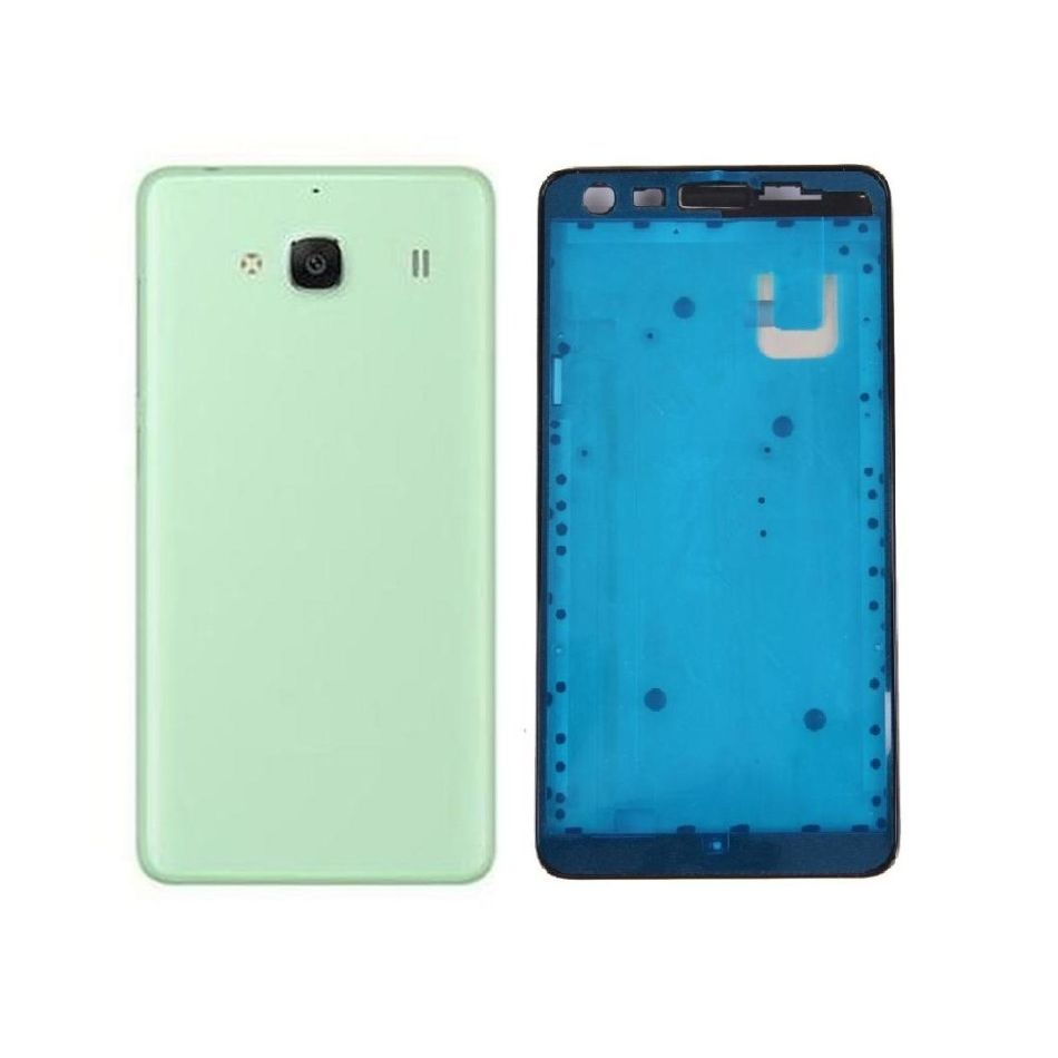 timeless design b9bbb 744ef Full Body Housing for Xiaomi Redmi 2 - Green