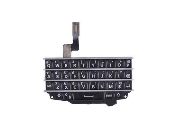 Keypad For Blackberry Q10 - Maxbhi Com