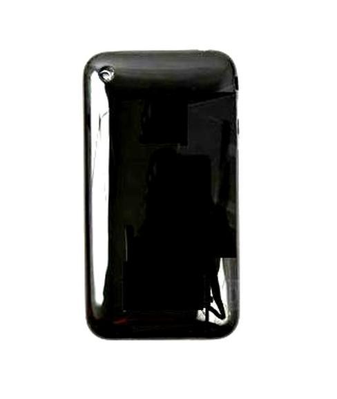 Full Body Housing For Apple Iphone 3gs Black - Maxbhi Com