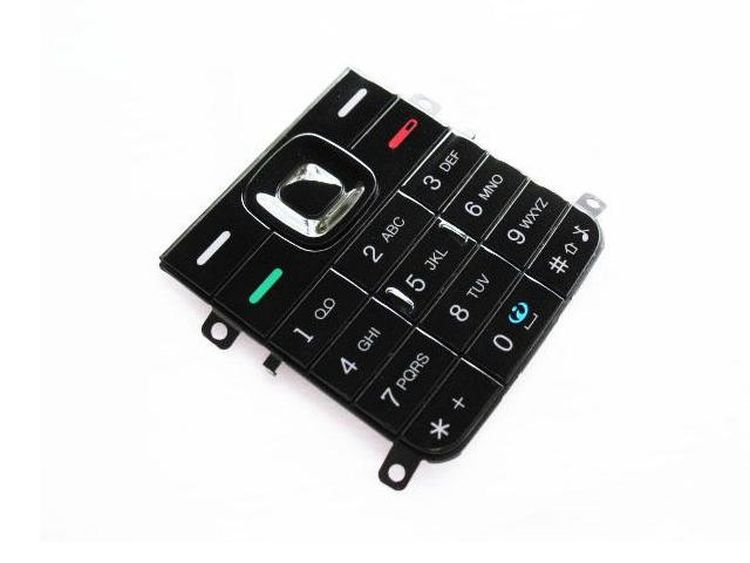 Keypad For Nokia 5310 Xpressmusic - Maxbhi Com