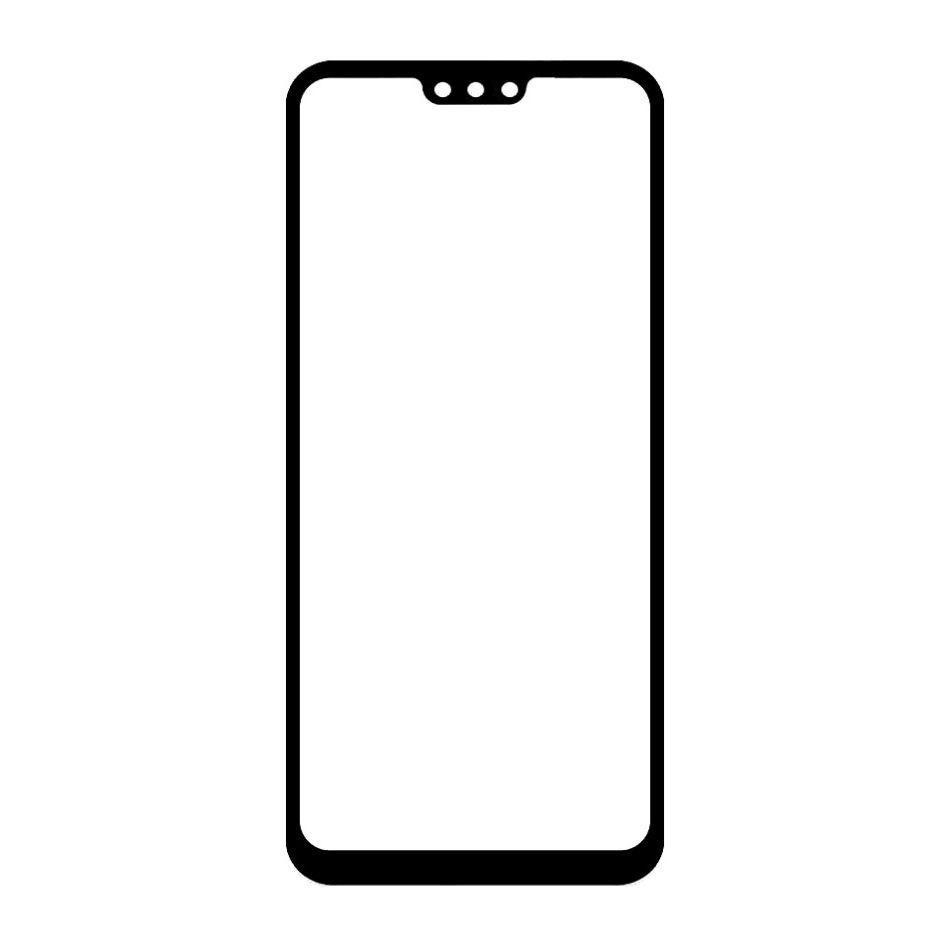 Touch Screen Digitizer for Huawei Honor 8X - Black