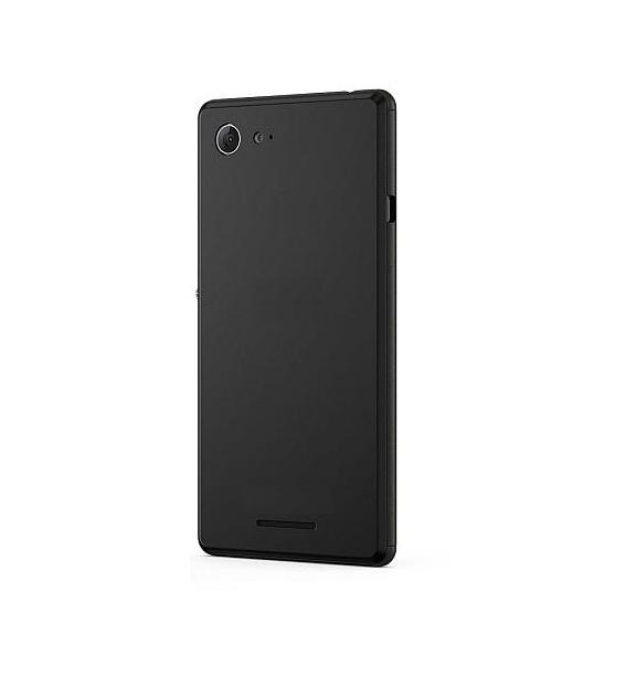 Full Body Housing For Sony Xperia E3 Dual D2212 Black - Maxbhi Com