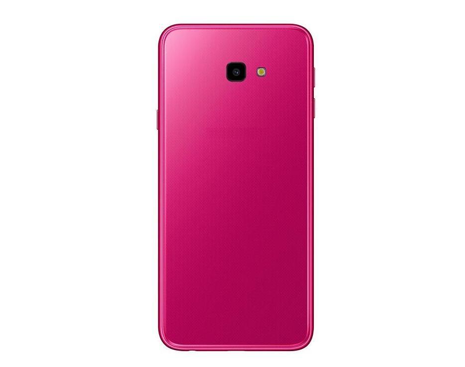 J4 plus pink