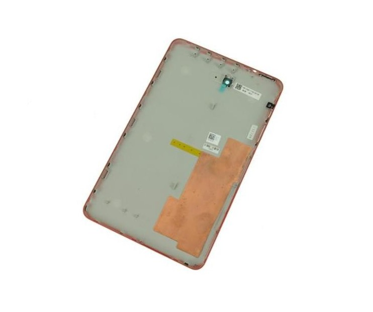 Full Body Housing for Dell Venue 8 Pro - Red