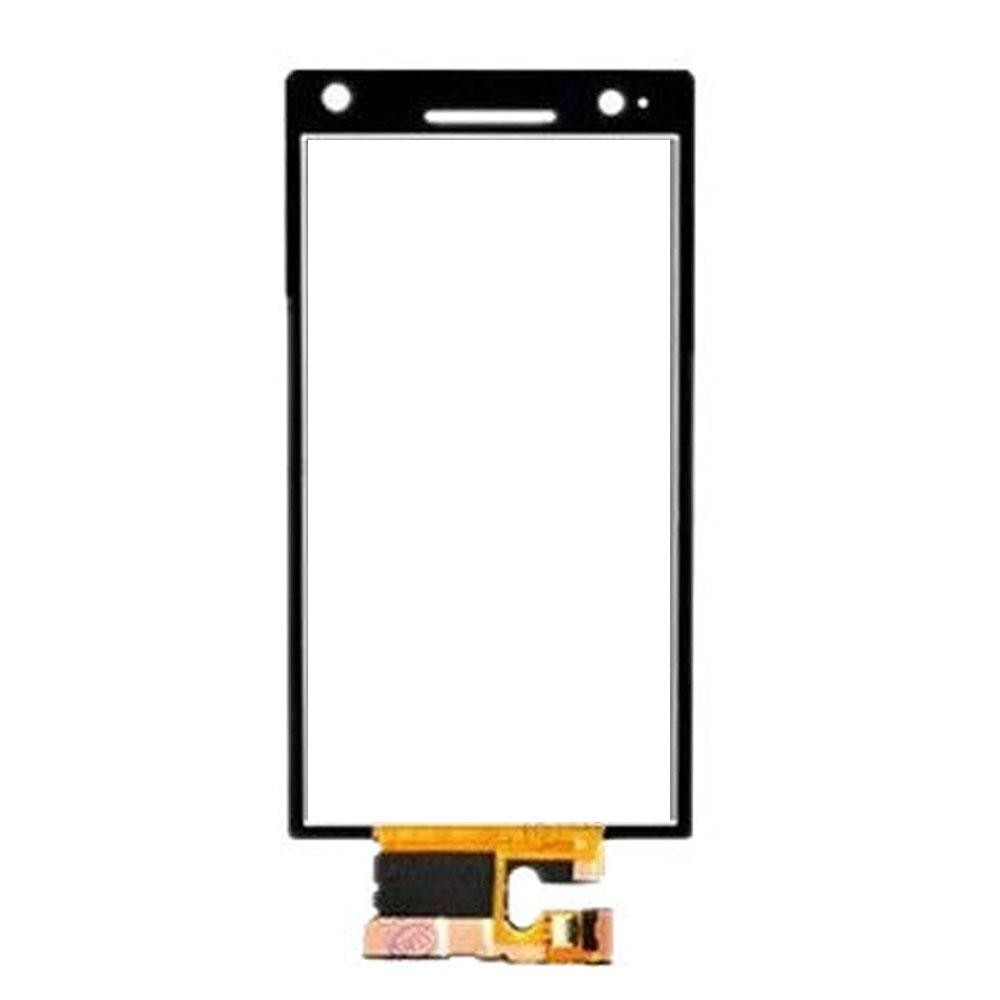 Touch Screen Digitizer for Sony Xperia S LT26i - Silver