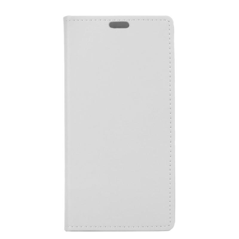 huge discount 5f929 d9274 Flip Cover for OnePlus 6T - White