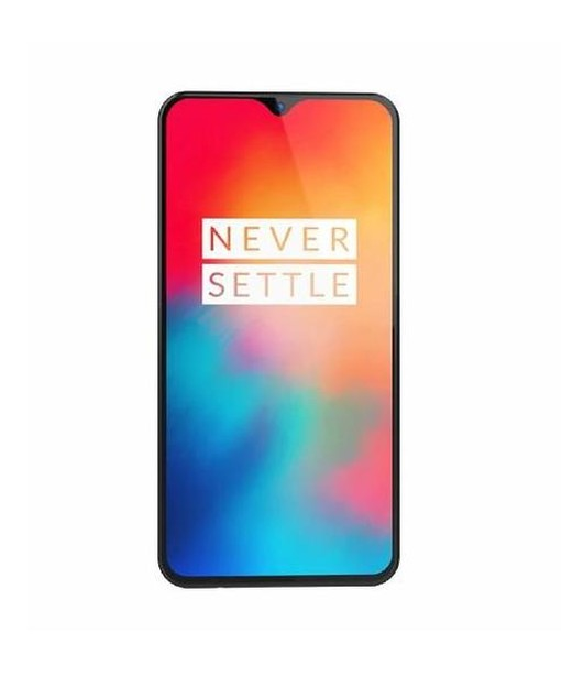 Lcd Screen For Oneplus 6t Replacement Display By - Maxbhi Com