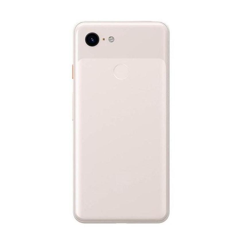 buy online e861f 3fe1c Full Body Housing for Google Pixel 3 XL - Gold