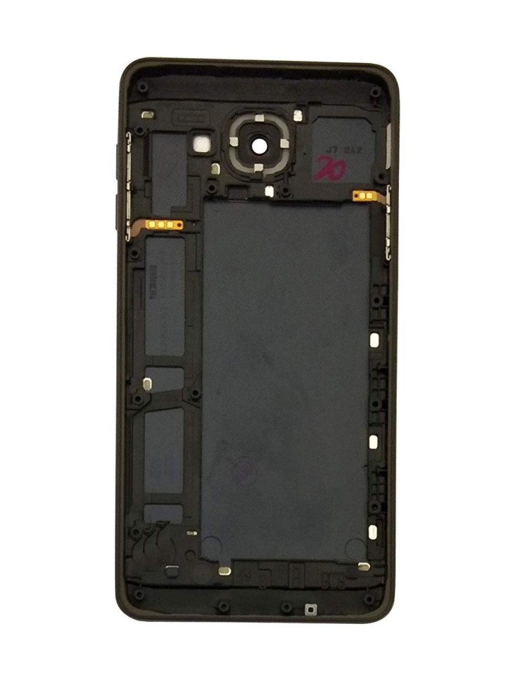 Full Body Housing For Samsung Galaxy J7 Max Black Maxbhi Com