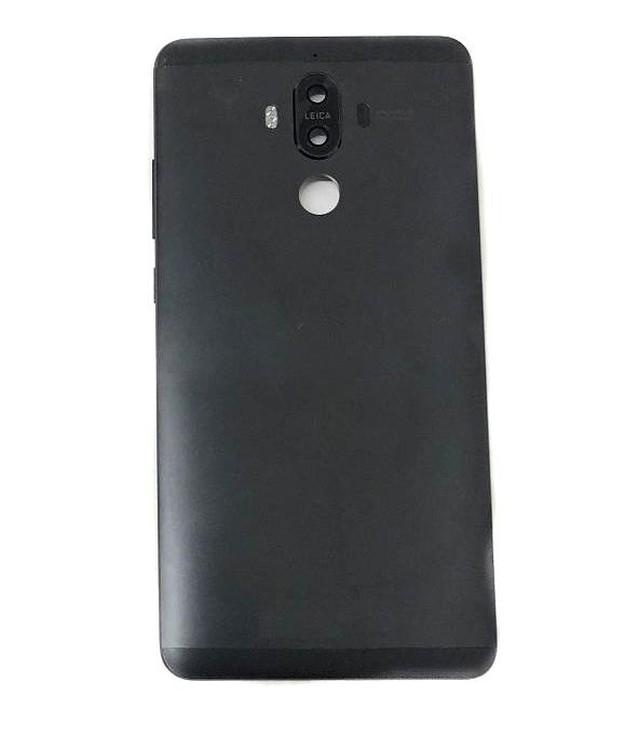 Full Body Housing for Huawei Mate 9 - Black