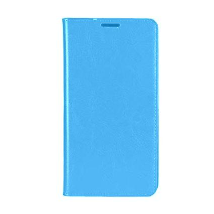 Flip Cover For Samsung Galaxy A6s Blue By Maxbhi Com