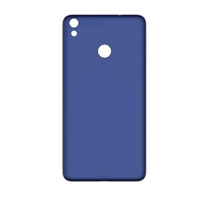 Back Panel Cover for Tecno Mobile Camon CX Air - Blue