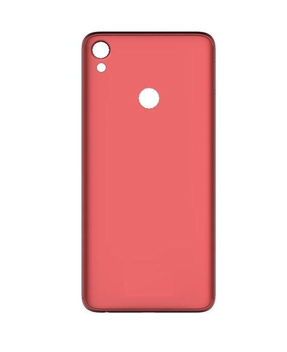 wholesale dealer 0b0ee 3de8e Back Panel Cover for Tecno Mobile Spark 2 - Red