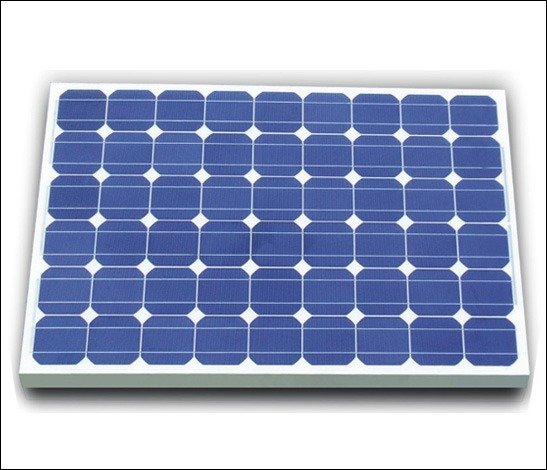 10 Watt Solar Panel by Elcotek