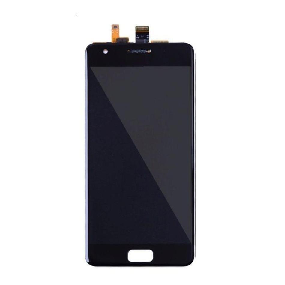 Lcd With Touch Screen For Lenovo Z2 Plus 32gb Zuk Z2 Black By - Maxbhi Com